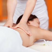 Coming to Charlottetown: Acupuncture, reflexology, reiki & more!