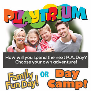 PA Day Camps – SUMMER CAMP - Camps all year Long- $30/day Kingston Kingston Area image 1