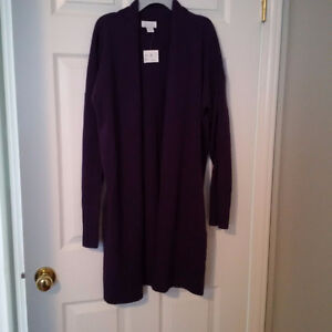 LADIES MOSTLY XL PLUS SIZED TOPS-TAKE THE WHOLE LOT FOR $50.00