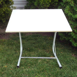 Quality Height and Angle Adjustable Drafting Table