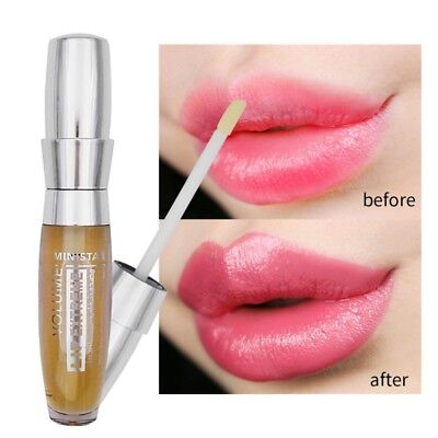 Lip Booster Extreme Transparent Lip Gloss Maximizer Plumper