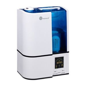 TaoTronics Ultrasonic Cool Mist Home Humidifier (with Constant H