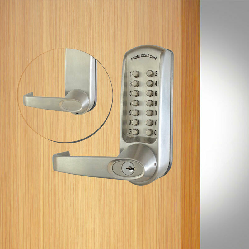 Codelocks CL600 Quick Code Lock (CL600)