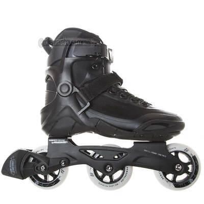 31-34 Inline-Skates POWERSLIDE  PHUZION  TOP JUNIORINNEN INLINESKATES GRÖßENVERSTELLBAR