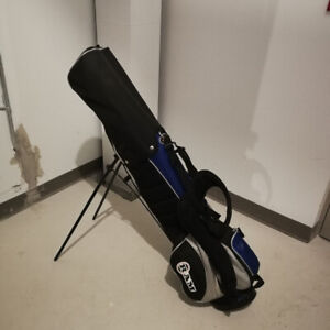 2 Ram Golf Club Sets Left and Right Handed