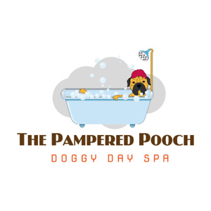 The Pampered Pooch Doggy Day Spa
