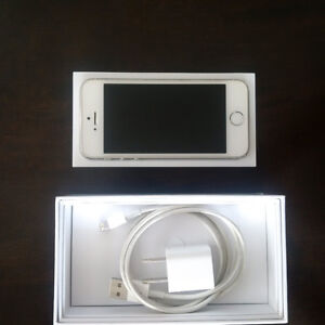 Apple iPhone 5s 16 gb - Great Condition - Bell Mobility