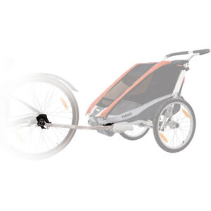 THULE, CHARIOT BICYCLE TRAILER KIT