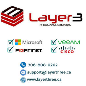 IT Services, Computer Repair, Virus Removal and Cloud Services