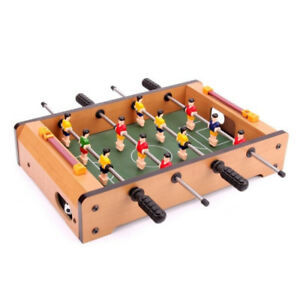 Huangguan Mini Foosball Table