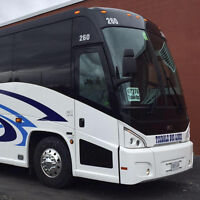 Part Time Bus Cleaner Required