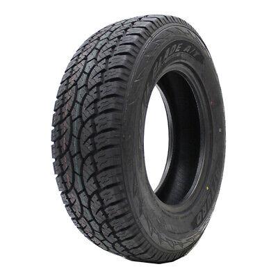 4 New Atturo Trail Blade A/t  - 275x55r20 Tires 2755520 275 55 20