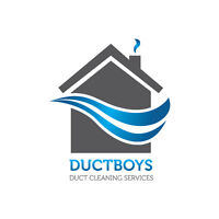 Duct Boys Duct Cleaning Special $169.99 Ductboyottawa.ca