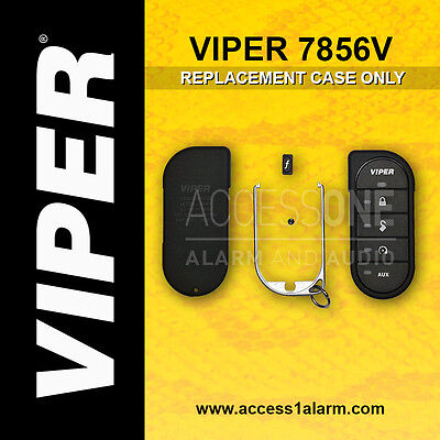Viper 7856V Remote Control Transmitter Replacement Case 87856V (A)