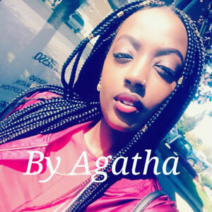 Tresses et coiffure Africaine /Braids and African hairstyling