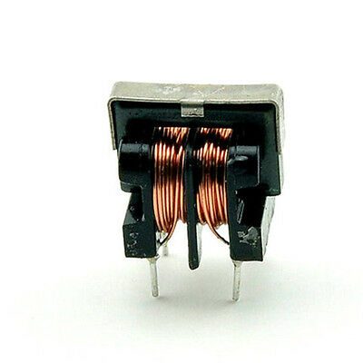 5pcs New Common Mode Choke 10mhfilter Inductor Uu9.8-10mh Q06 Zx