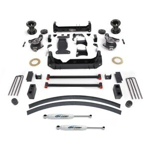 Pro Comp Suspension Lift Kit - Chevy/GMC 2014 (PCO51014B-6)