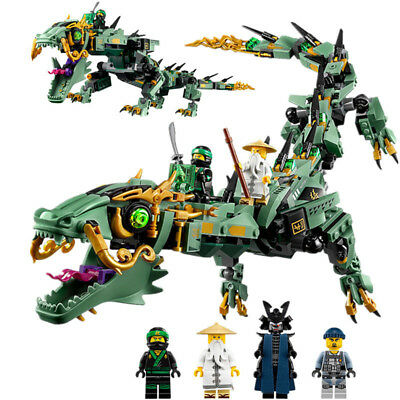 NEUF Lego Ninjago 853866 Kit Accessoires 2019