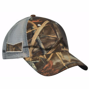 Realtree Sunglasses holder cap