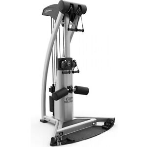 Life Fitness G5 Cable Motion Multi Gym Weight Machine (Like New)