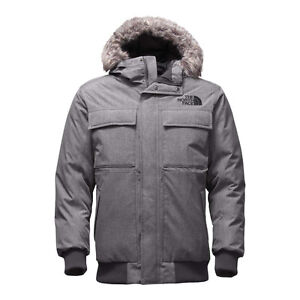 Men's The North Face Winter Parka XL Kitchener / Waterloo Kitchener Area image 1
