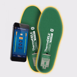 ThermaCELL Battery Pack for ProFLEX Heavy Duty Heated Insoles