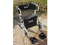 Drive Medical Rollator - wheelchair