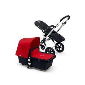 Bugaboo Cameleon with extras. from John Lewis