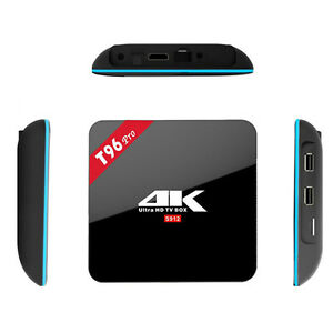 HIGH PERFORMANCE ANDROID TV BOXES - EXCELLENT CABLE ALTERNATIVE