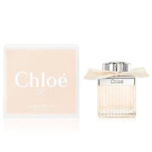 Brand New In Box 75ml Chloe Fleur de Parfum