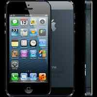 Iphone 5G unlocked , 64GB, Mint Condition