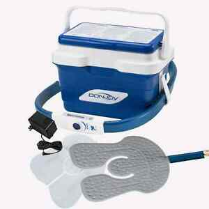 Iceman Cold Therapy Machine