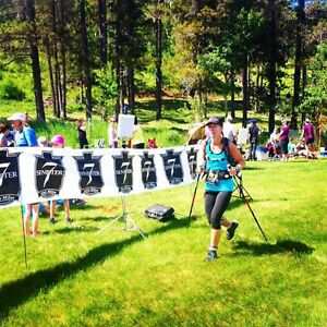 OUTDOOR SPRING BOOTCAMP CLASSES IN SHERWOOD PARK Strathcona County Edmonton Area image 1