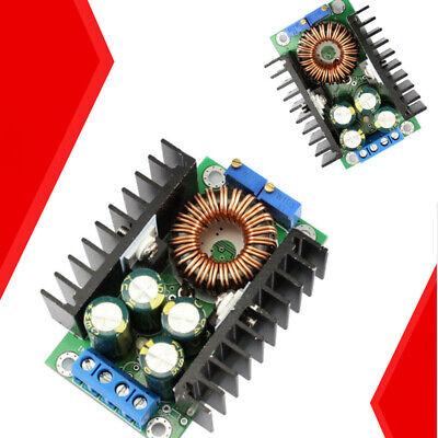 2020 Dc-dc Cc Cv Buck Converter Step-down Power Module 7-40v To 1.2-35v 8a 300w