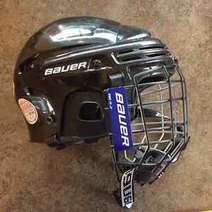 Bauer BHH2100JR helmet