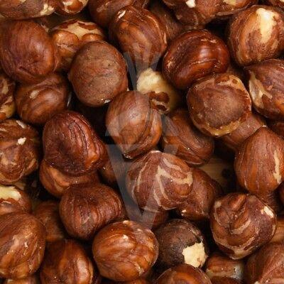 Noisettes Scilly 1kg Fruits Secs Déshydratées Séchée Naturelle Pas Grillées