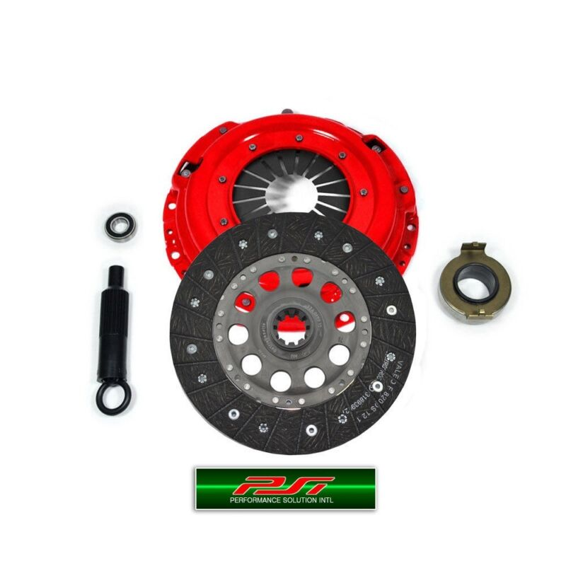 PSI RACING STAGE 1 CLUTCH KIT 98-02 Z3 M COUPE M ROADSTER 96-99 BMW M3 3.2L S52