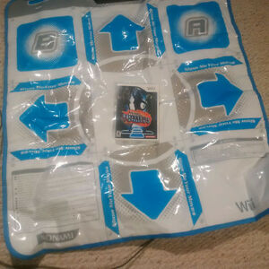 Dance Revolution Hottest Party with Dance Mat - Nintendo Wii St. John's Newfoundland image 2