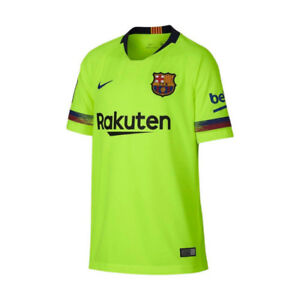 Barcelona Away 18/19 Official Nike Jersey