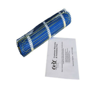 ICO C2220 Cosyfloor Heating Mat Infloor Heating