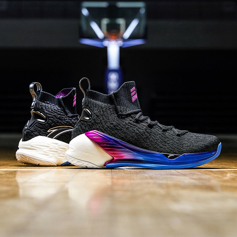 32f5bc622668 NEW 2019! authentic Anta KT4 basketball shoes sneakers Klay Thompson ...