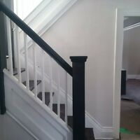 Save 15% if you book this month for Professional Painting!!