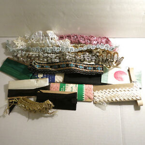 Lot Sewing Trim Zippers Snaps etc. Kitchener / Waterloo Kitchener Area image 2