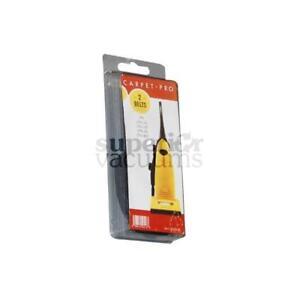 """Pro Flat Belt 2 Pack Cpu75 Cpu75T Cpu85 Cpu85T 1/2"""" X 6 3/4"""""""