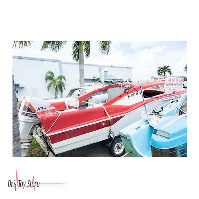 1958 Lone Star Carribean