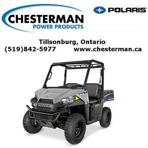 2016 Polaris Industries RANGER® EV