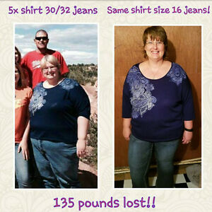 LOOSE WEIGHT FAST Moose Jaw Regina Area image 2