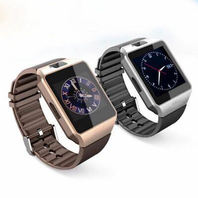 bluetooth smart watch smartwatch support gsm sim