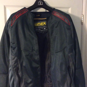Icon Mesh Jacket size XL