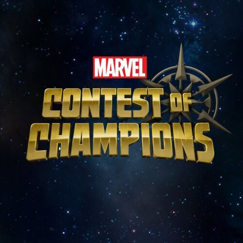 BEST PRICES! Marvel Contest of Champions Arcade Character Cards-Dave and Busters